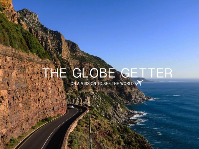 Globe Getter travel blog